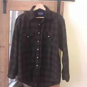 Pendleton High Grade Western Wear Canyon Shirt